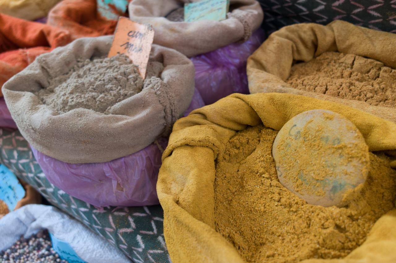 Markt in Uzès