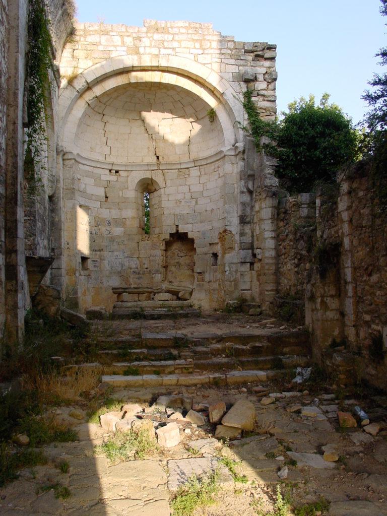 La Chapelle Saint-Jean